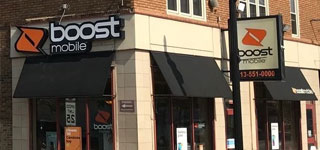 Boost Mobile (7850 Vernor)